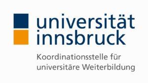 Uni Innsbruck - Weiterbildung