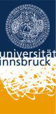 Uni Innsbruck - Behindertenbeauftragte