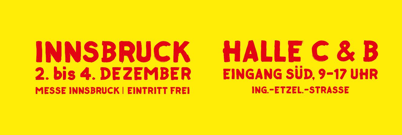 BeSt³ Innsbruck – Bildungsmesse in Innsbruck – 2. bis 4. Dezember 2020